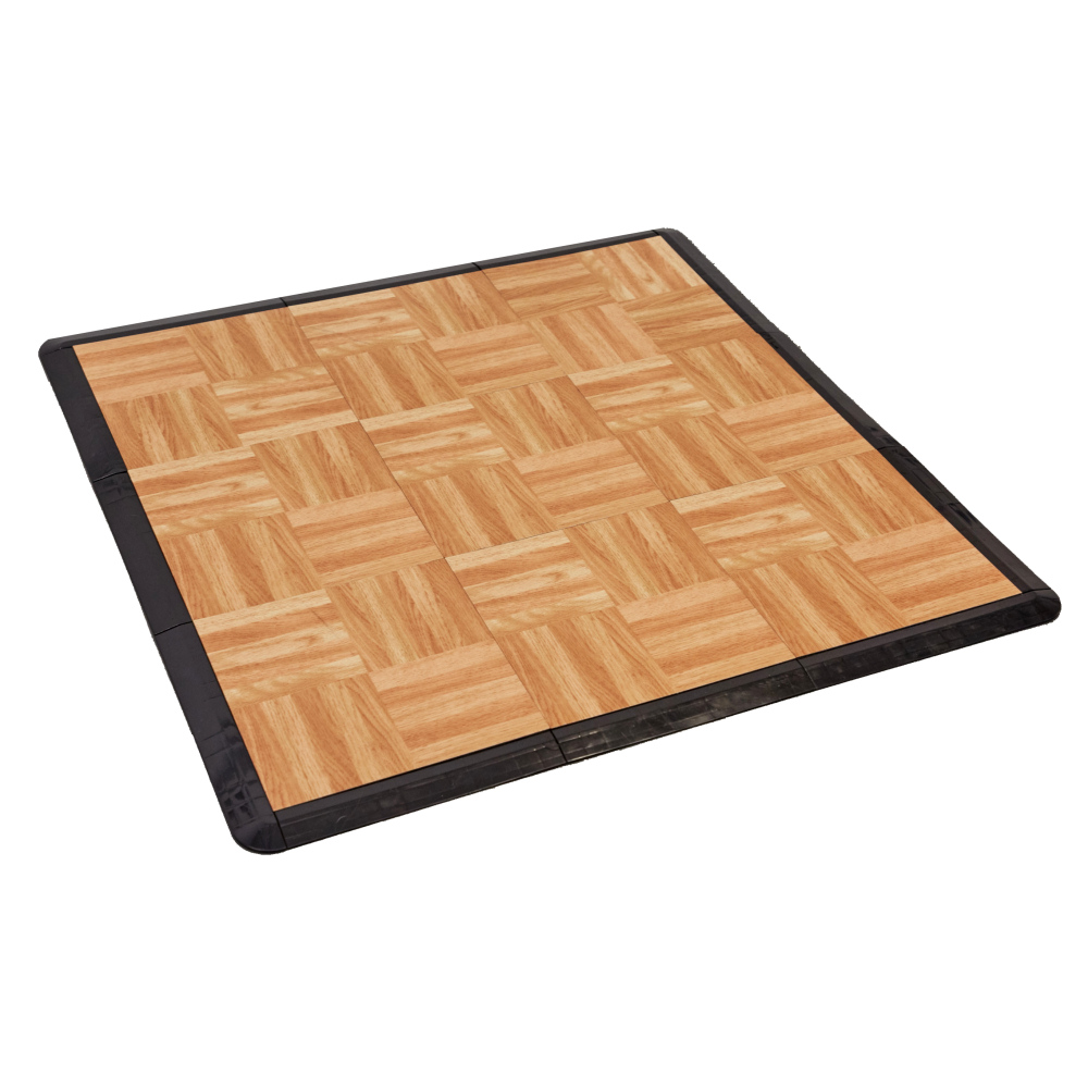 Portable Dance Floor Tiles 1m Pack Soft Floor Kids