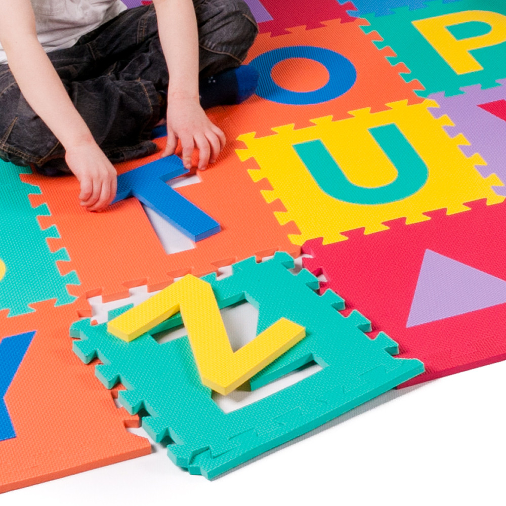 Soft Mat 30 Play Mat Pack Softfloor Kids Uk Autos Post