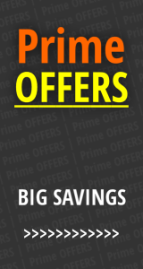 Prime OFFERS