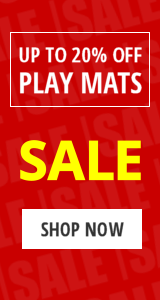 Play Mat Sale!