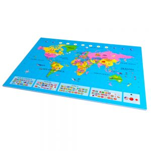 Puzzle Foam Play Mats Softfloor Kids Uk